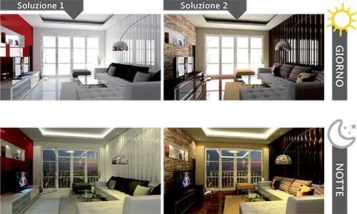 Programmi progettazione idea creativa della casa e dell for Software arredamento interni gratis