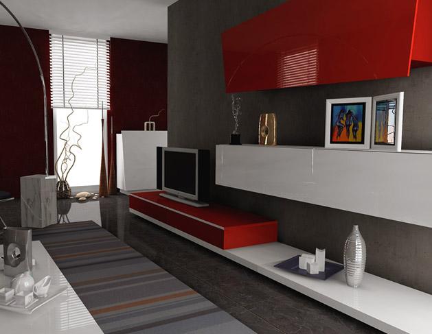 Software per arredare software per rendering per for Miglior programma per rendering di interni