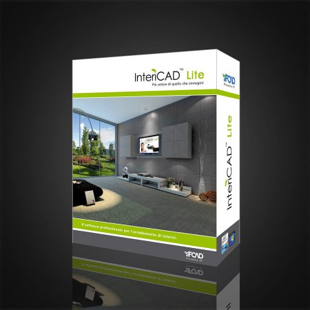 InteriCAD Lite Software